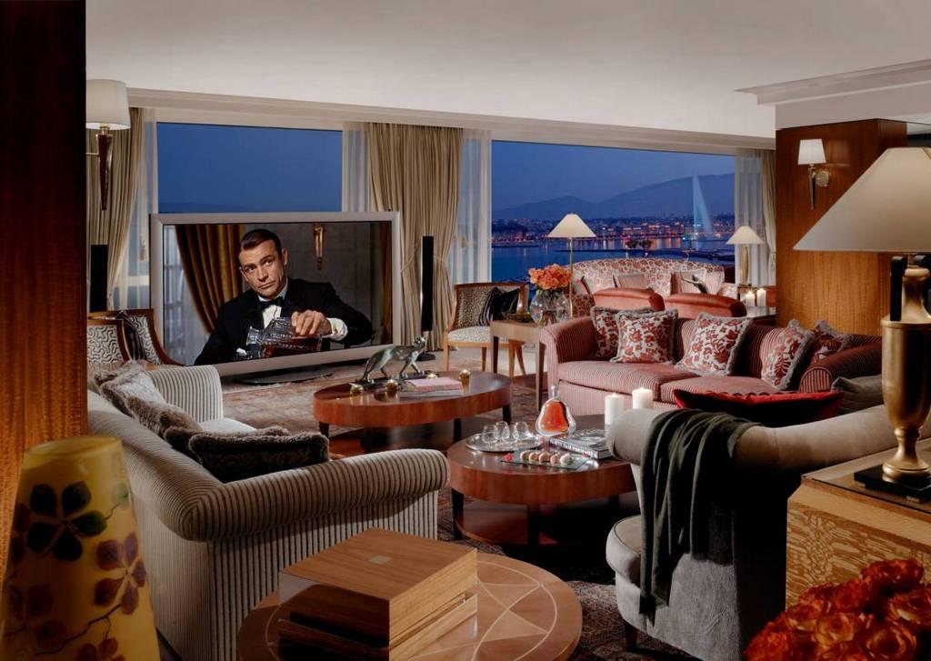 President Wilson, Geneva-swiss-most expensive room-president chamber
