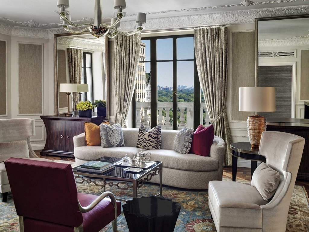 St. Regis-hotel-new York-america-most expensive room-president room