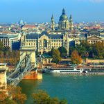 "Let discover Budapest, the ""gem"" of Danube region"