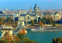 budapest hungary travel destinations