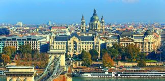 budapest hungary travel destinations
