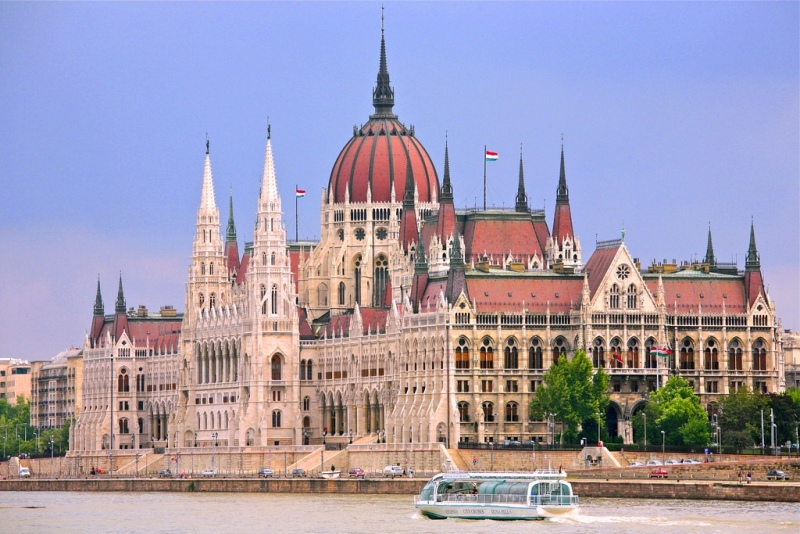 the parliament house hungary travel attractions