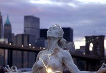Expansion statue-newyork-best-statue-in the world