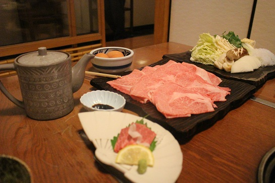 kobe beef kansai region cuisine japan 2