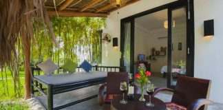 homestay hoi an travel where to stay
