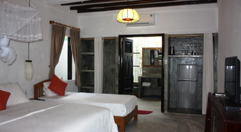 an bang beach hideaway homestay hoi an ancient town vietnam where to stay