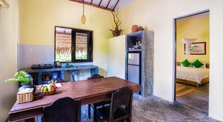red flower cottage homestay hoi an travel where to stay on budget
