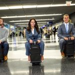 4 smart suitcases for travel devotees