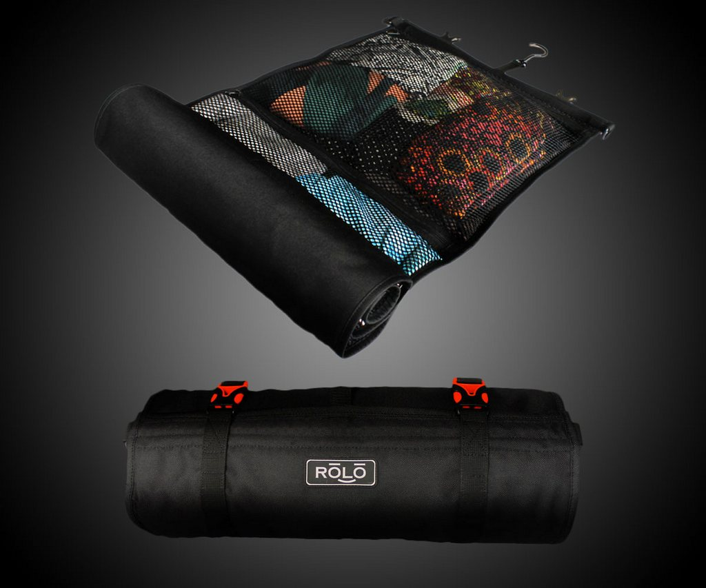 Rolling suitcase-Rolo-travel tip2