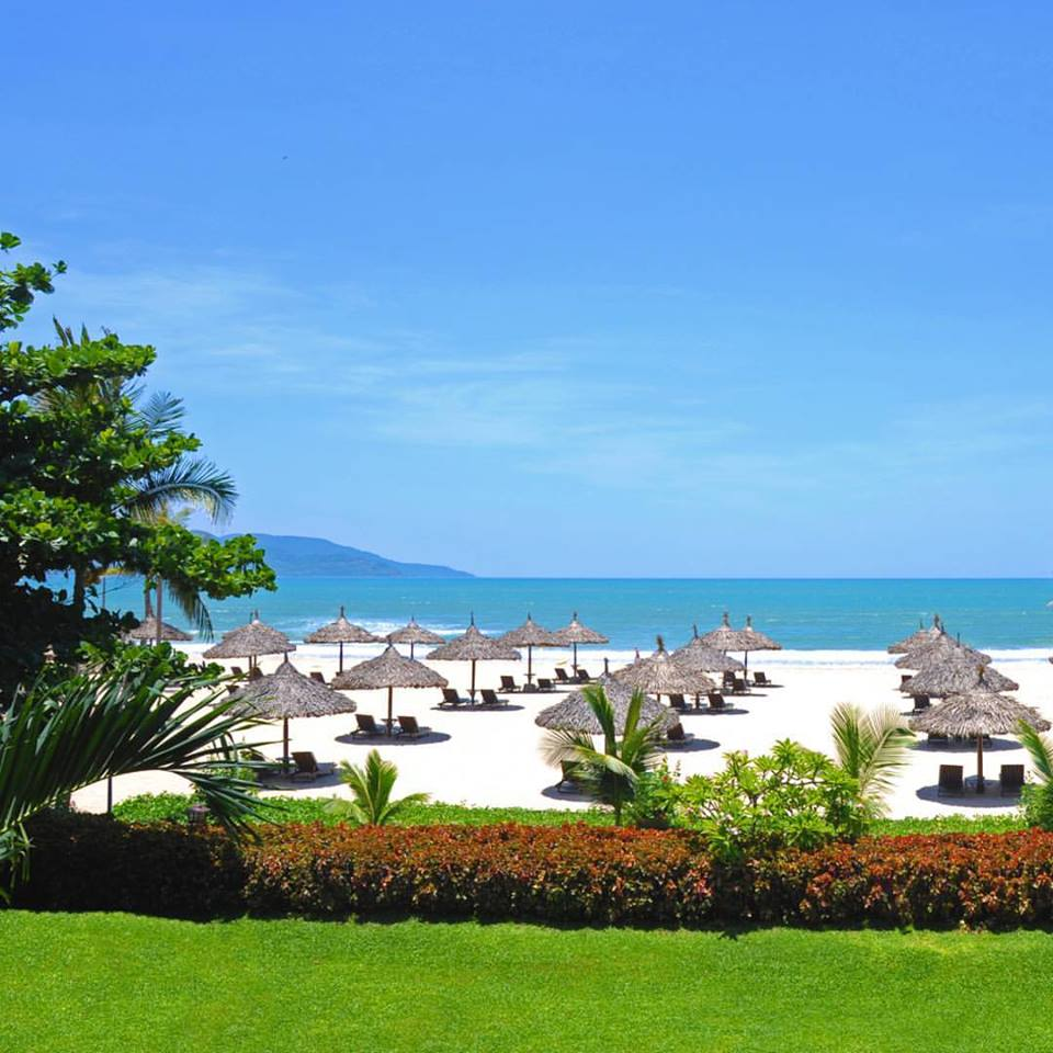 Furama resort da nang top luxury resort