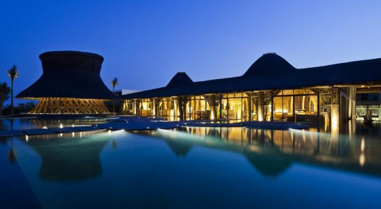 naman retreat danang where to stay