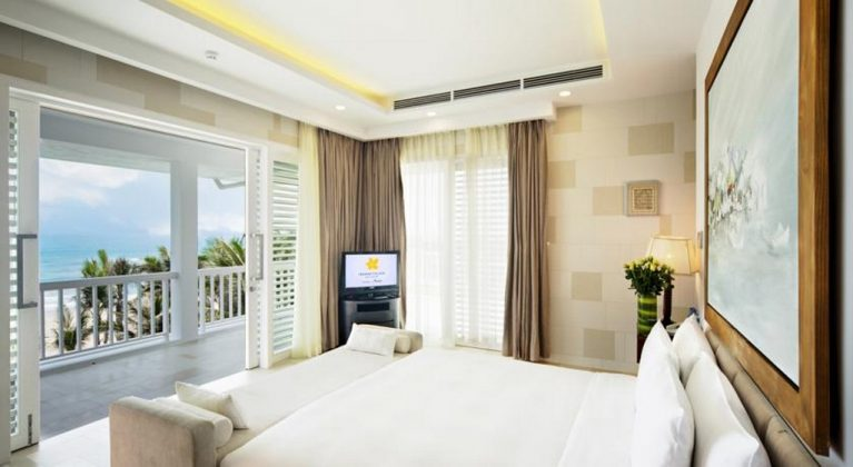 premier village danang where to stay
