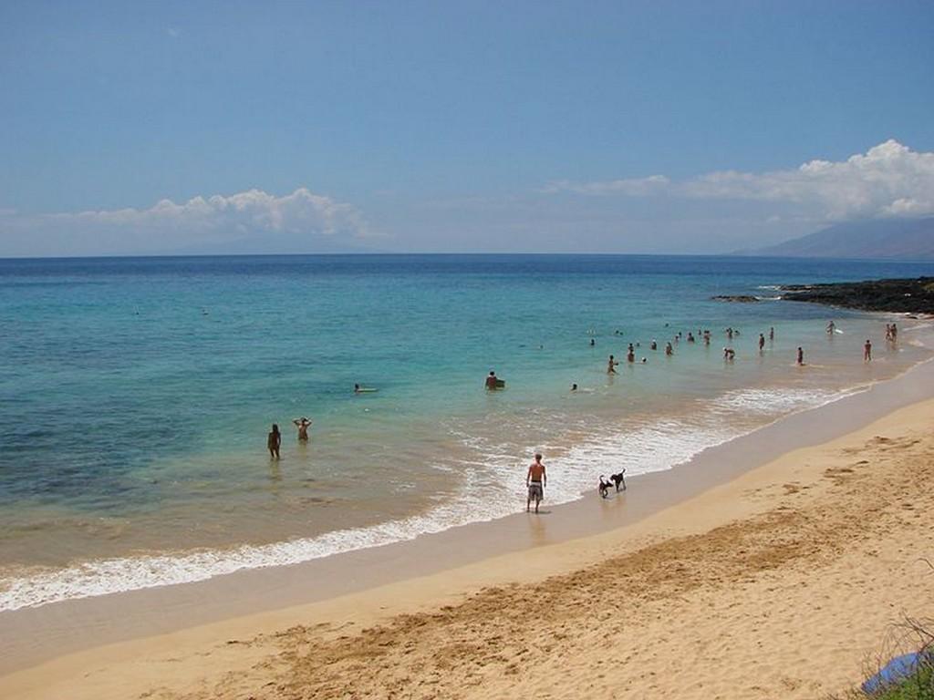 2 Little Beach, Hawaii
