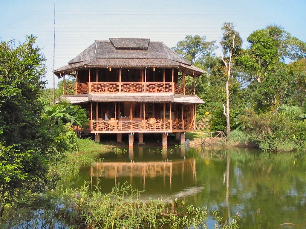 Xe Pian National Protected Area, Laos 4