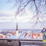 "Hiding with a ""warm winter"" with best winter city breaks in Europe"