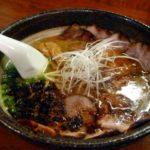 Top ramen in Tokyo — Top 6 best ramen restaurants in Tokyo