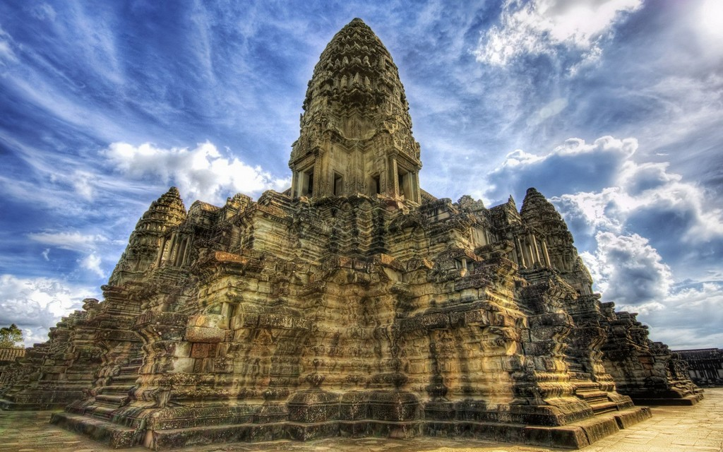 1-angkor-wat-temple-1 siem reap tourist attractions best places to visit in siem reap siem reap tourist places