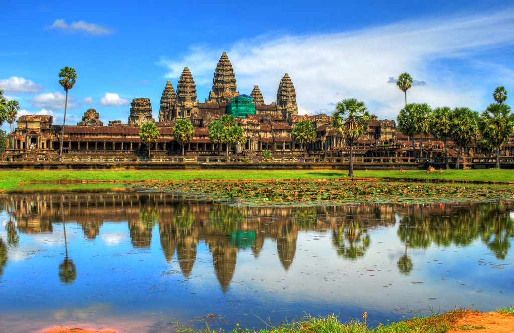 1-angkor-wat-temple siem reap tourist attractions best places to visit in siem reap siem reap tourist places