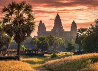 best places to see in siem reap