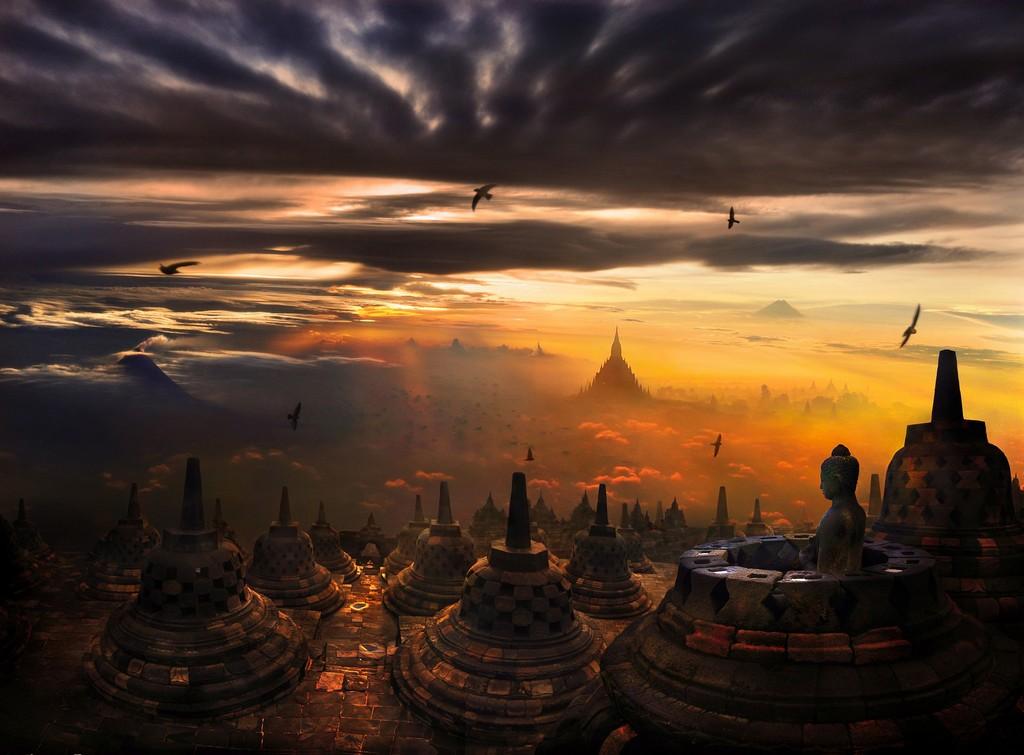 borobudur-temple-