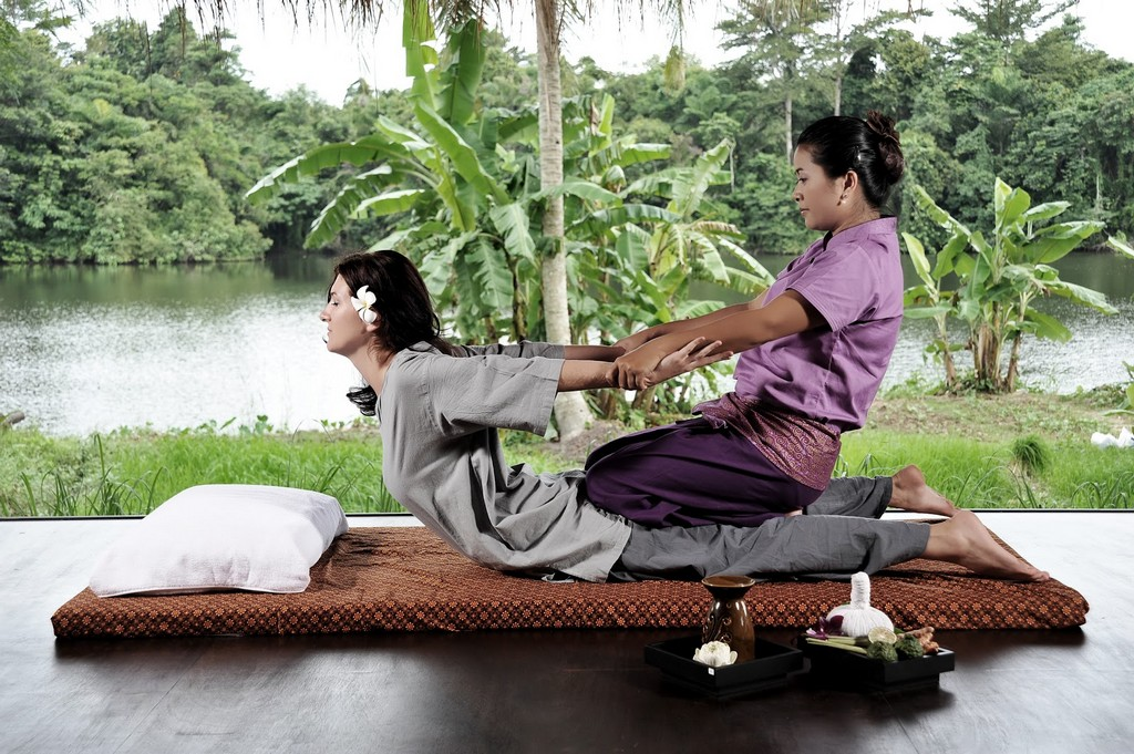 spa and massage phuket activities