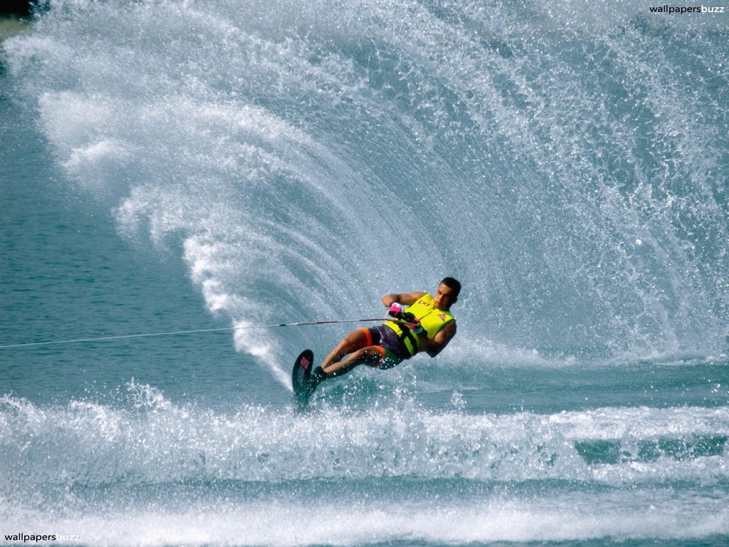 water skiing thailand activities phuket