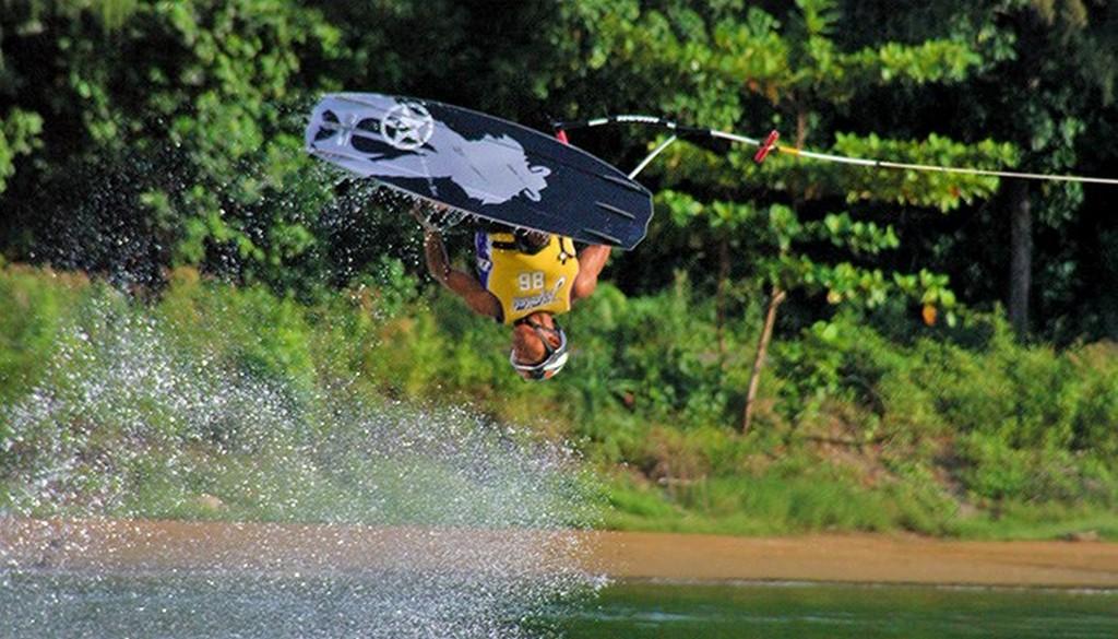 phuket cable ski wakeboarding