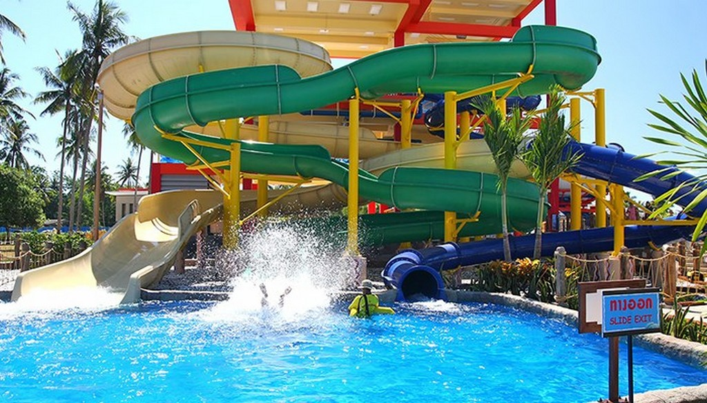 splash junglew ater park phuket things to do