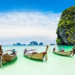 Phuket travel blog — A wonderful Phuket itinerary 3 days 2 nights in the jade island of Thailand