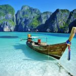 Koh Phi Phi travel blog — The fullest Koh Phi Phi travel guide for a budget trip to Phi Phi Island