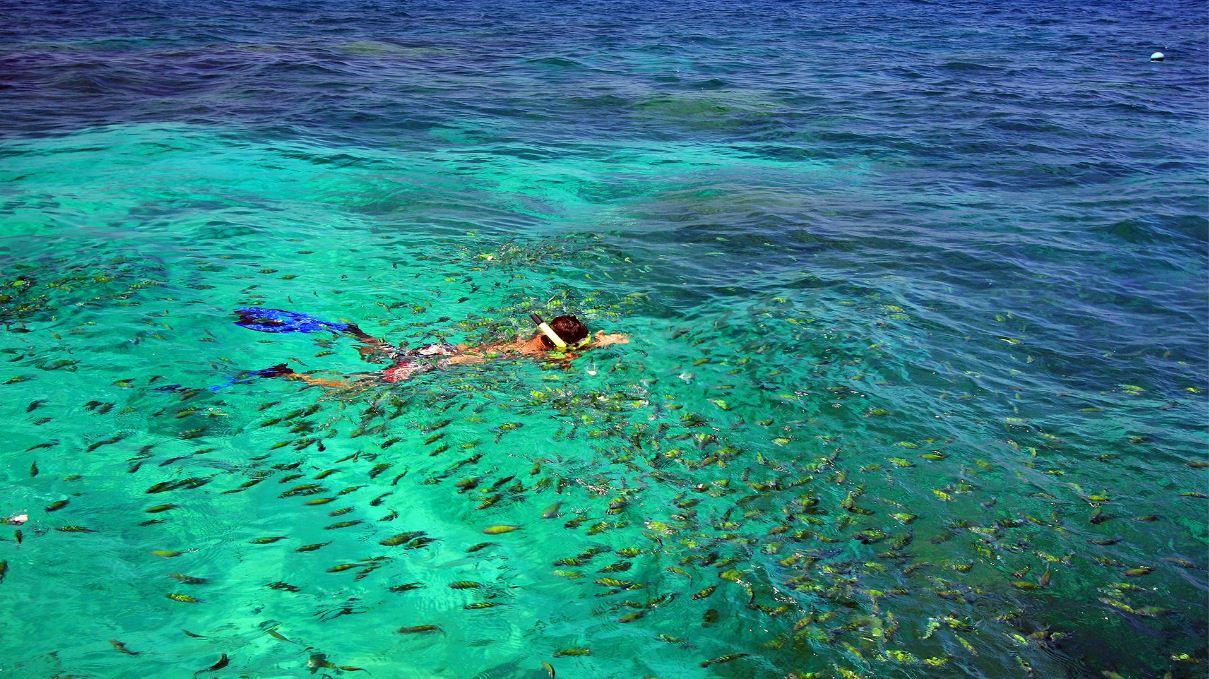 best time to visit phuket island thailand 2