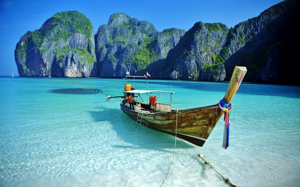 Best Time To Visit Et Island Thailand