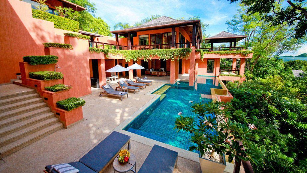 phuket hotels accommodations budget cheap
