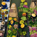 Top 5 stunning Bangkok floating markets you should not miss
