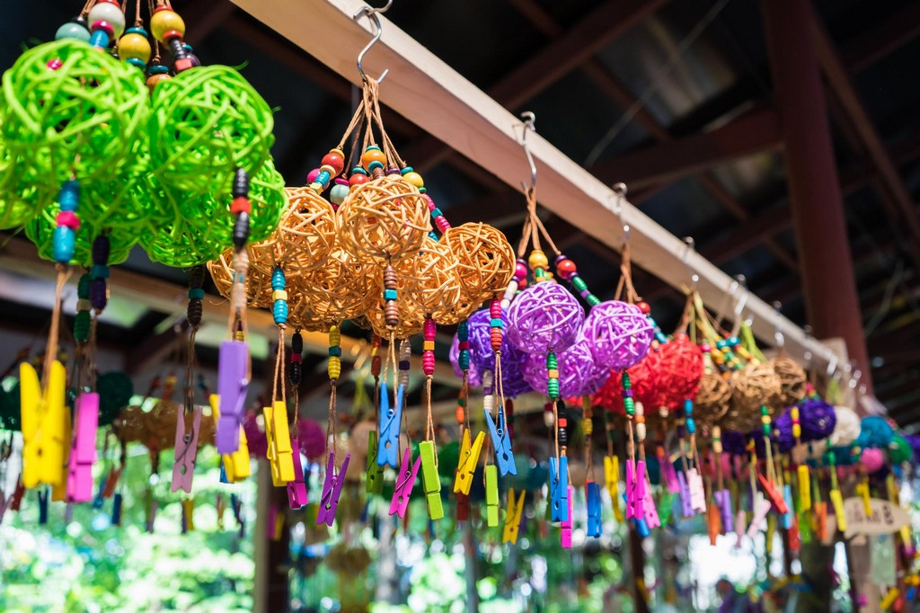 Top 5 stunning floating markets near Bangkok, Thailand