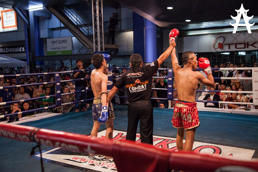 free-muay-thai-fights-at-mbk-free-experience-when-traveling-to-bangkok1