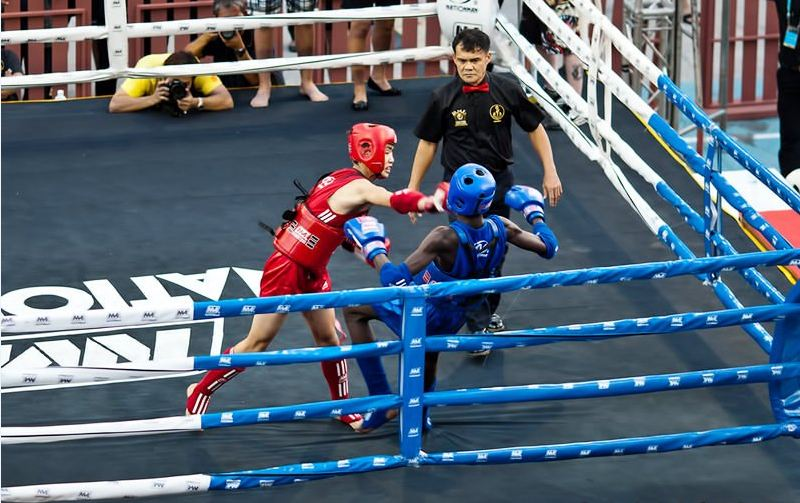 free-muay-thai-fights-at-mbk-free-experience-when-traveling-to-bangkok5