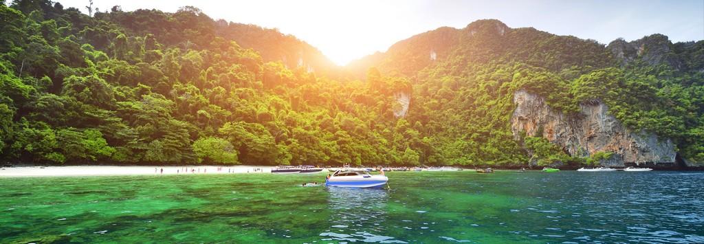andaman sea thailand