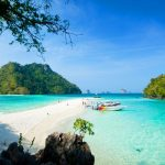 Krabi Itinerary — 3 days to fully explore the island paradise of Krabi Island, Thailand