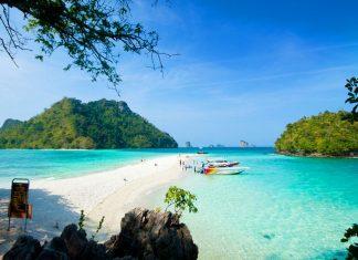 krabi island travel guide itinerary 3 days