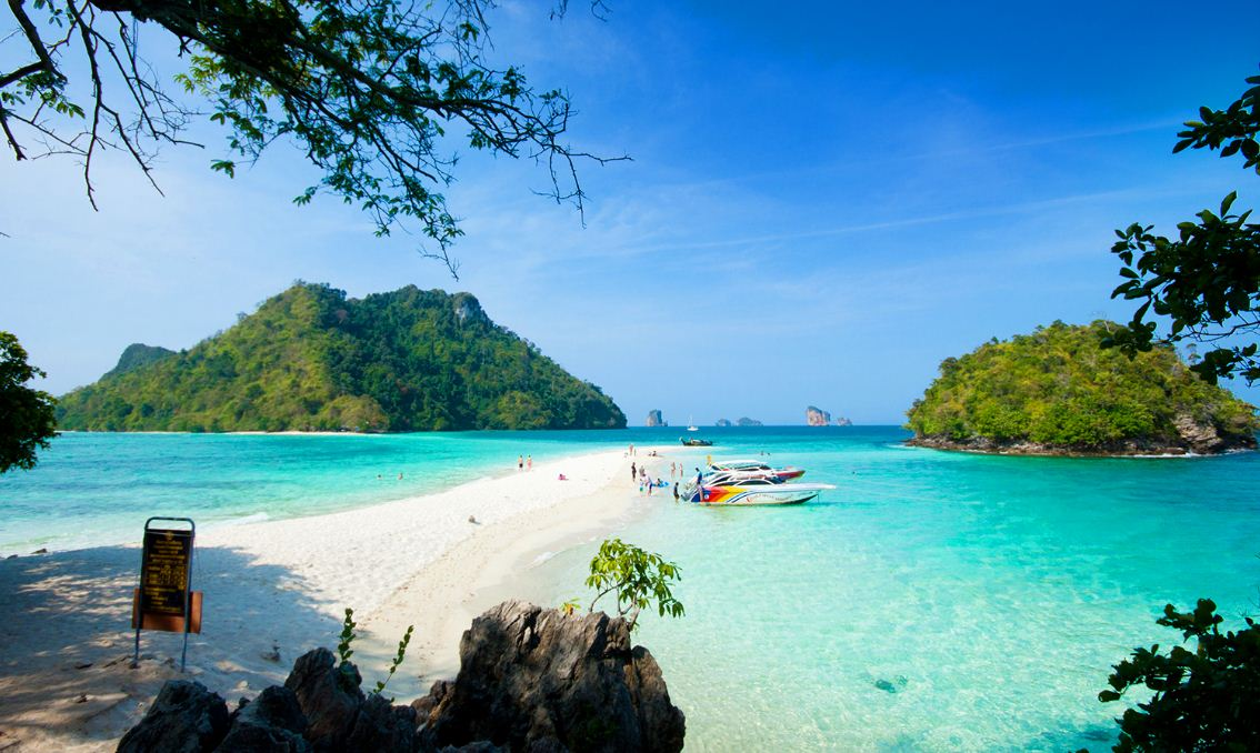 krabi island travel guide itinerary 3 days