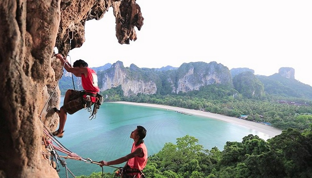krabi thailand things to do