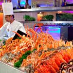 5 best buffet restaurants in Singapore