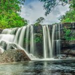 Tranh Stream – The ideal place you shouldn't miss in Phu Quoc Island