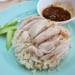 Kaiton Pratunam — The best chicken rice stall in Bangkok