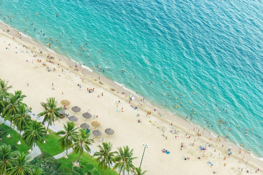 Nha Trang beach — Top 12 best islands & best beaches in Nha