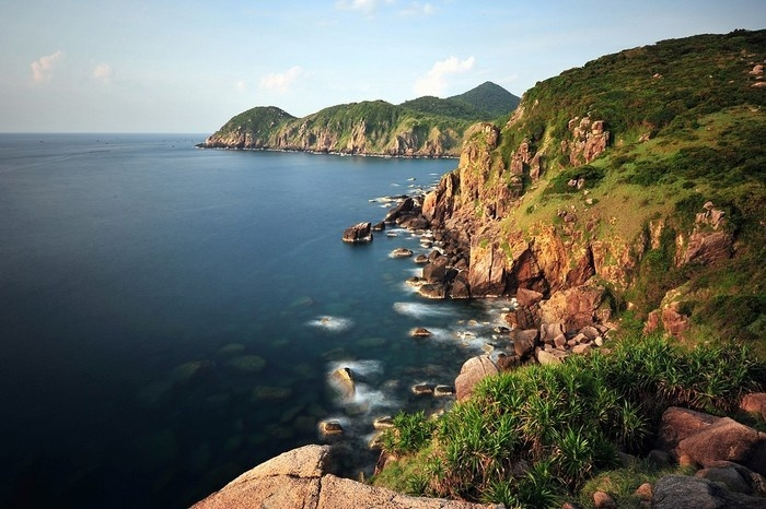 dai lanh-beach-Nha-Trang-Beach-beautiful-beaches-and-island-nha-trang