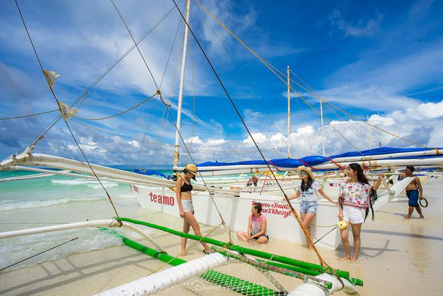 boracay philippines travel guide trip what to do tours