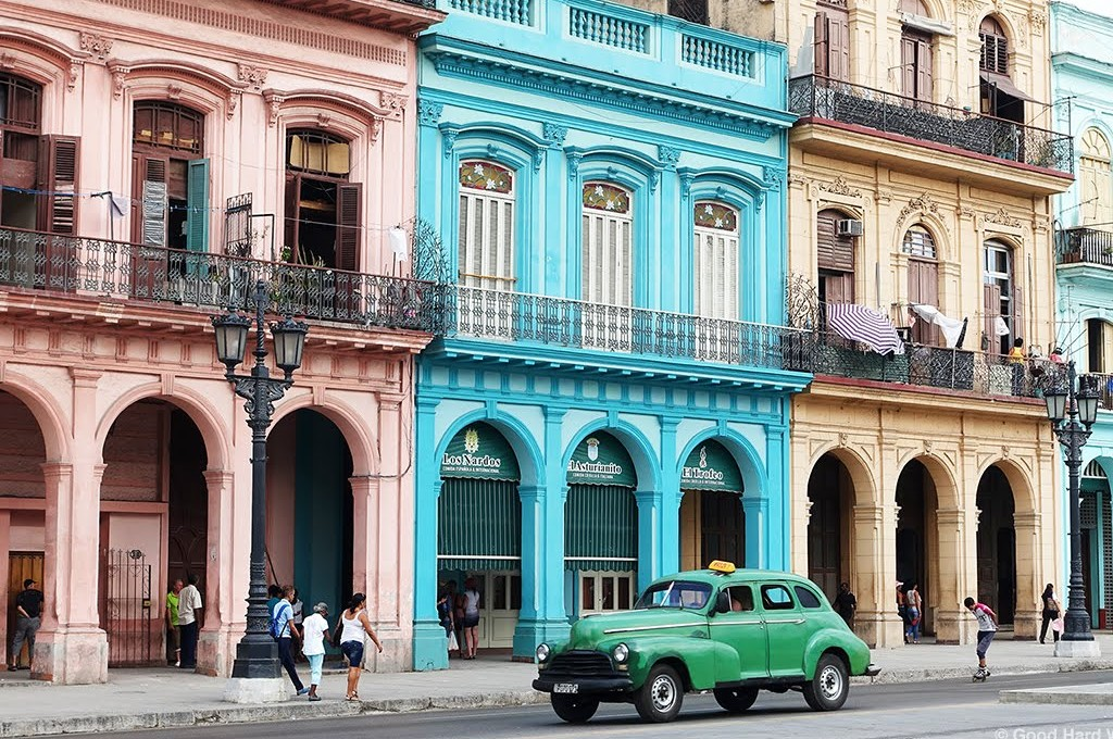 8 best places to visit in cuba you can t miss in 2017 for Warm destinations in march