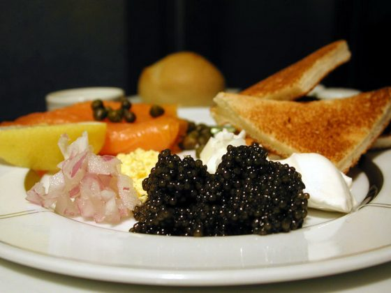 caviar-best food in the world (1)